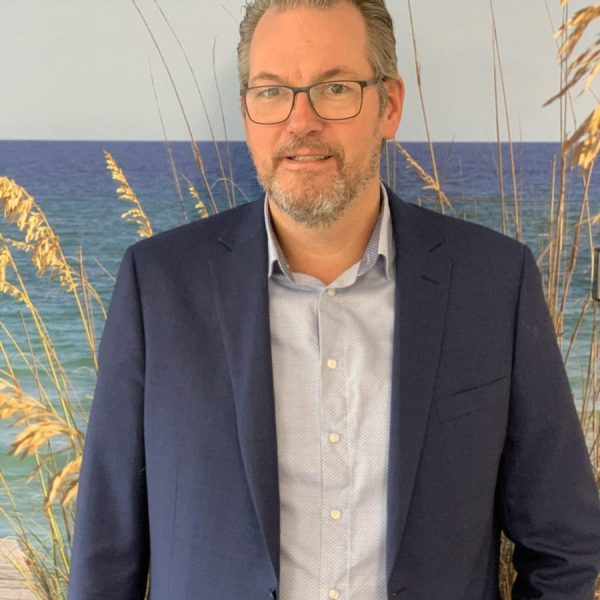 Robert Lelieveld CEO