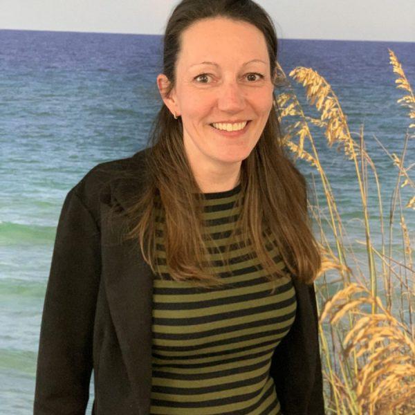 Judith Topper CFO